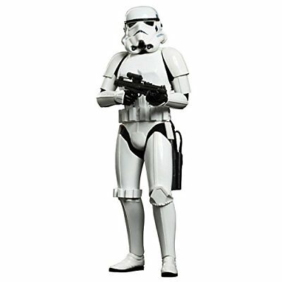 NEW Movie Masterpiece STAR WARS Episode 4 STORMTROOPER 1/6 Action Figure HotToys