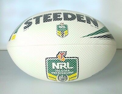 Steeden NRL Clubs Beach Footy Ball All Teams!