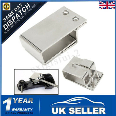 Gearbox Gear Cable Linkage Repair Kit Popping Off Fix For Trafic Vauxhall Vivaro