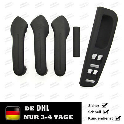 NEU for VW Griffe Golf IV 4 GTI R32 Bora 1J Türgriff Blenden SET innen 3B1867171