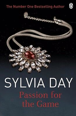 Passion for the Game by Sylvia Day (Paperback, 2013)