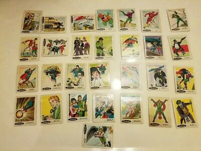DC collecable 1978 Sunbeam stickers over 100