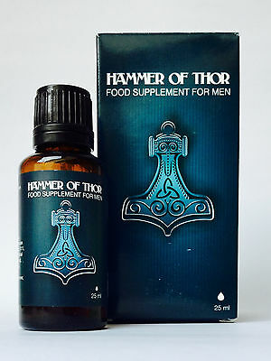genuine hammer of thor sex mel food supplements for biological