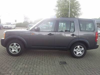 Land Rover Discovery 3 HU 03/2019