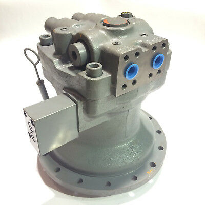 SAMSUNG EXCAVATOR SWING motor for SE130W-3 Repaired - $3,500 00