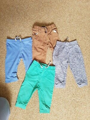 Baby boy jeans 6-9 Months