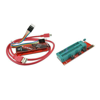 PICKIT3 Programmer+Universal PIC ICD2 PICKit 2 PICKIT 3 Programming Adapter C2H3