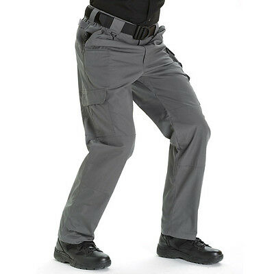Tactical 74369 STRIKE Cargo Pant Trouser/Hiking/Workwear/Leisure Pants 5 COLOURS