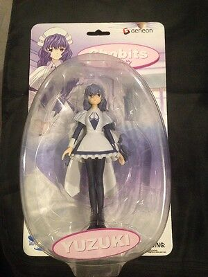 Toynami Geneon Chobits Yuzuki Figure New In Box