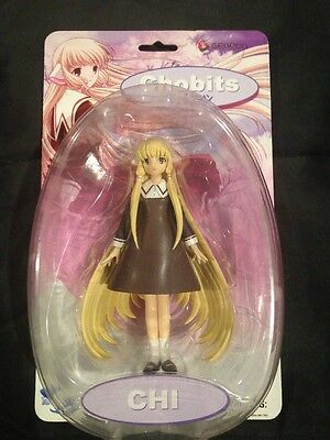 Toynami Geneon Chobits Chi Figure New In Box