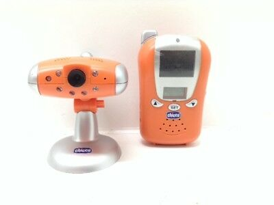Baby Monitor Chicco Baby Control 2275719