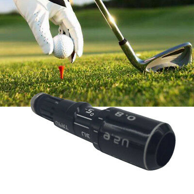 For MIZUNO JPX 850 900 Driver Pro 7.5-11.5 Golf Shaft Adapter Sleeve .335 Tip