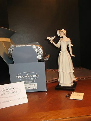 """Giuseppe Armani """"fly Away"""" 1838F Very Rare Htf Brand New In Box With Papers"""