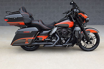 2015 Harley-Davidson Touring  2015 ULTRA LIMITED CUSTOM $15K IN XTRA'S!! 1 OF A KIND!! BEST ON EBAY!! WOW!!