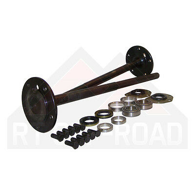 1-Piece Axle Kit, trasero Jeep CJ 1982/1986