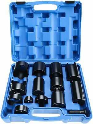 14PC Master Ball Joint Service Adapter Kit for 2WD & 4WD Ball Joint Replacement