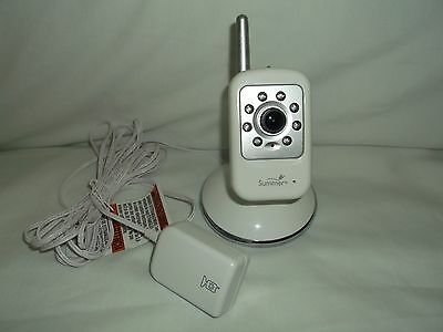 Summer Infant Extra Camera 28830 for MultiView Digital Color Video Monitor 28490