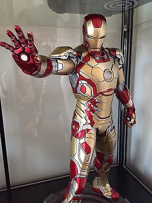 Statue XM studios Iron Man Mark 42 1/4 Scale
