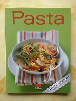 Kochbuch * Pasta - World Cookbook Awards - neu !!