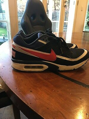 Nike Air Max BW Premium Olympic USA size 11
