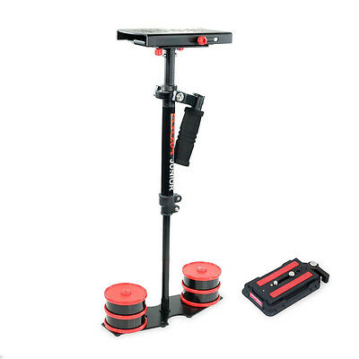 FLYCAM Junior HandHeld Video Camera Stabilizer with payload upto 1.5kg/3.3lbs
