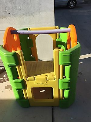 Pacific Creations Outdoor Combo Play Gym
