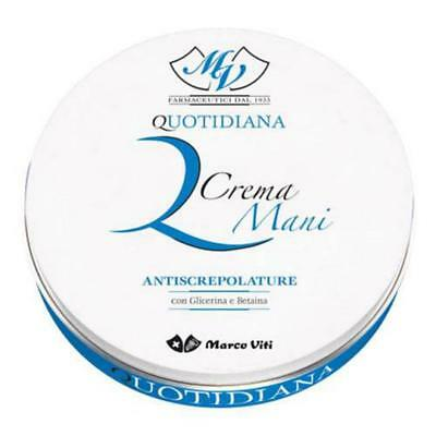 Crema Mani Quotidiana Antiscrepolature Marco Viti