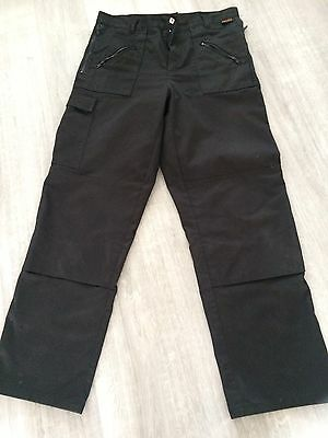 Portwest Work Trousers (pre Used)