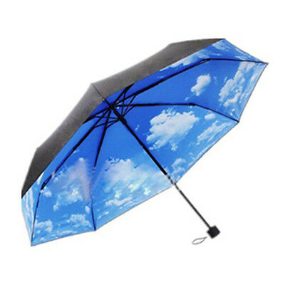 Upside Modern Upside Down Umbrella Double Layer Inside-Out Colors Umbrella V6R6