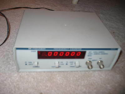 BK Precision 1803D  10Hz - 200 Mhz Frequency Counter w/Power supply