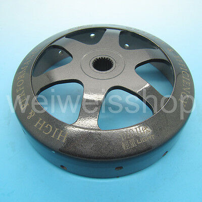 Performance Racing TWH Clutch Bell Housing GY6 50cc QMB139 1P39QMB scooter moped