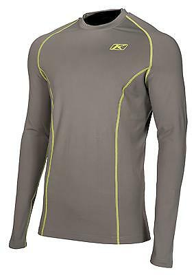 KLIM Aggressor Shirt 1.0 - Gray