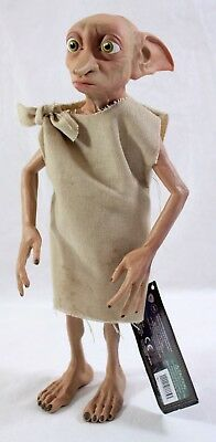 Universal Studios Wizarding World Harry Potter Dobby Plastic Toy New with Tags