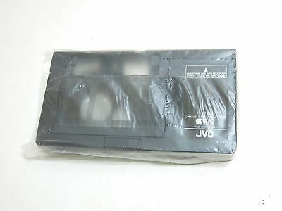 New / Unused Jvc S Vhs Cassette Adapter Model C-P7U For Your Vcr