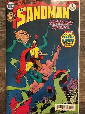The Sandman Oversize Special #1 (2017) NM