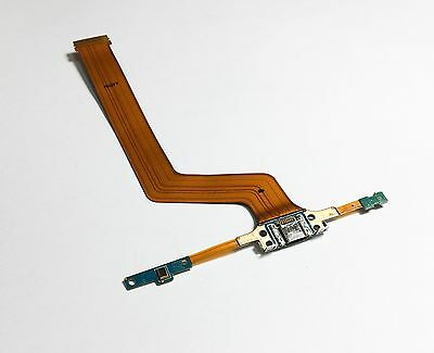 Samsung Galaxy Tab Pro Original USB Dock Charging Port Flex Cable SM-T520 Part