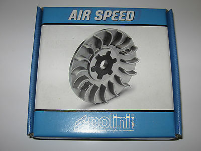 Polini Air Speed Fixed Pully For Yamaha Aprilia Malugati  50 244.010 Italy