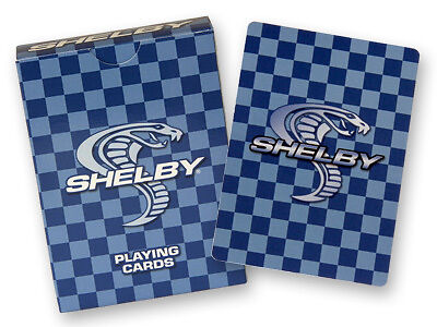 Shelby Playing Cards