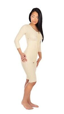 Marena Thigh Length Post-Op Compression Body Suit 2XL