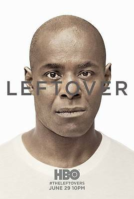 "DY00434 The Leftovers 1 2 - Justin Theroux Fantasy TV Series 24""x35"" Poster"