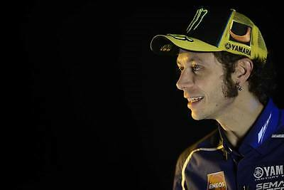 "TY07379 Valentino Rossi - NO 46 MotoGP Riders Star Sport 35""x24"" Poster"
