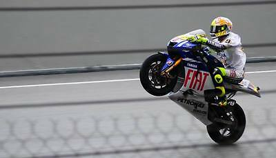 "TY07381 Valentino Rossi - NO 46 MotoGP Riders Star Sport 41""x24"" Poster"