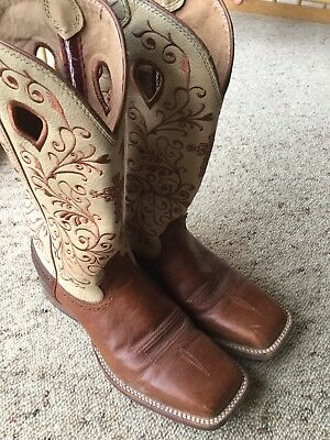 Twisted X Women's Boots US size 8 1/2 B