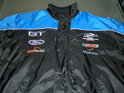 Ford Performance Racing Jacket as new in Medium size.