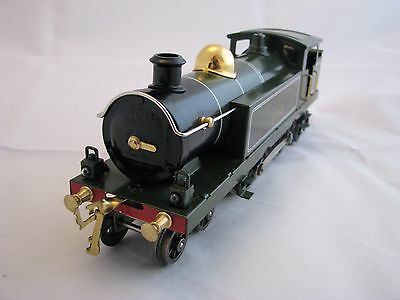 Ace train Southern O gauge boxed