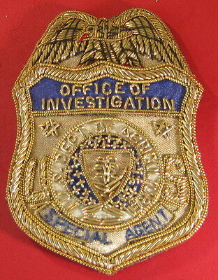 Department of Agriculture USDA Special Agent Bullion