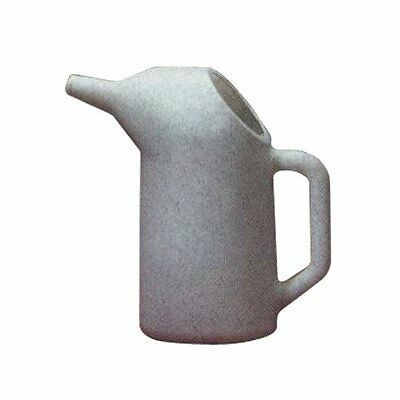 2 Quart Non-Metallic Funnel Pouring Pitcher