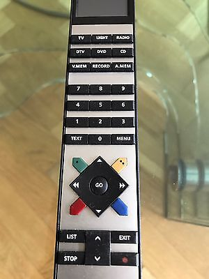 Bang & Olufsen B&O Beo4 Remote Control DTV Version