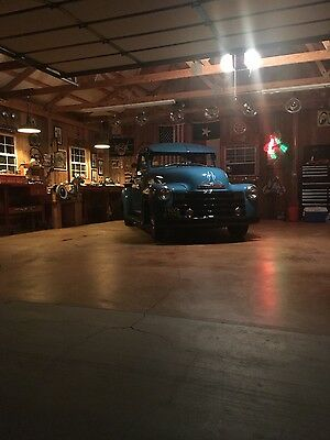 1952 Chevrolet Other Pickups  1952 Chevy 5 window 1/2 ton truck