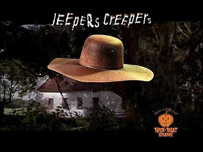 Jeepers Creepers Costume Hat